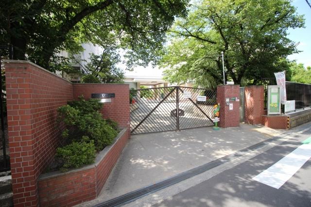 丸山小学校