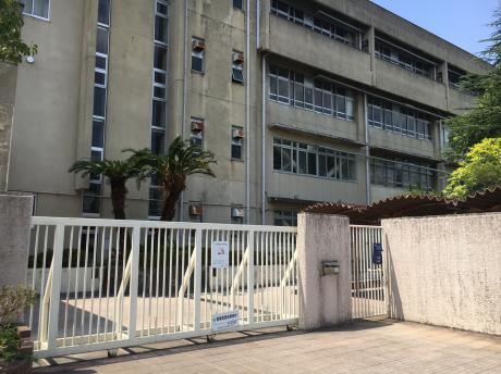 四條畷西中学校