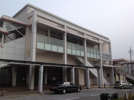 京阪本線「香里園」駅