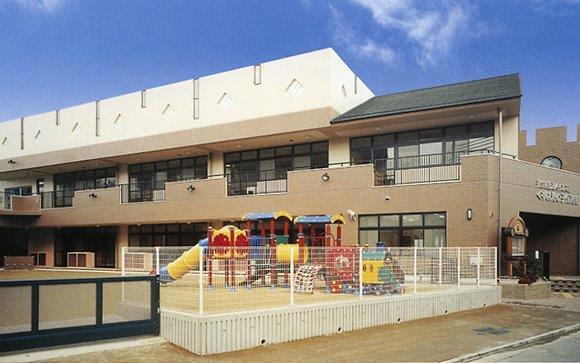 光の子保育園 (1)