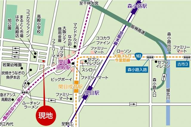 20190213_関目_地図