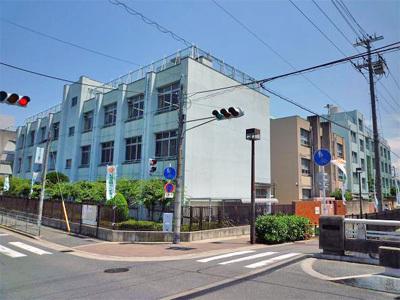 大阪市立今川小学校