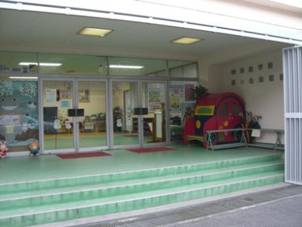 桜ケ丘幼稚園